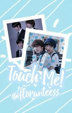 Touch Me! [Sookai] by Florantee33