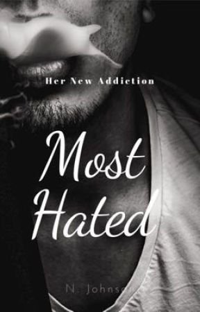 Most Hated by fantasy_differ