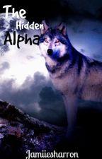 The hidden Alpha by jamiiesharron
