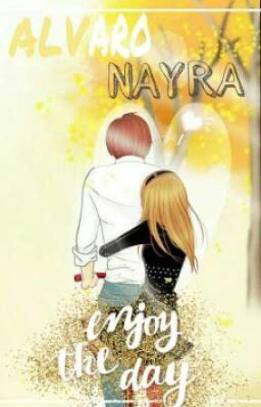 Alvaro Nayra by Yuniaas