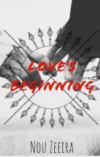 Love's Beginning by crayzee_97