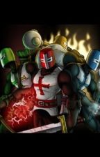 Heroic Knights [castle crashers] by Roberts-27