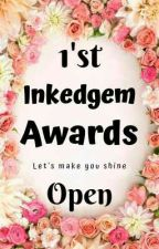inkedgem Awards!! [Open] by inkedGemAwards