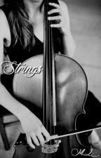 Strings by mollwrites