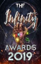 The Infinity Awards  by -The_Infinites-