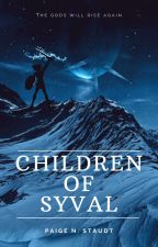 Children of Syval by pnstaudt