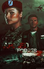Armed Forces by astefaniaa