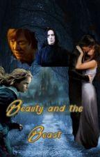 Beauty and the Beast Sevmione Miniaturka by RoxennSnape