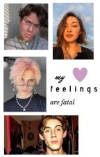 feelings are fatal • Noen, Chase, Kevin & others by vanillapod75