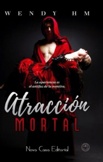 ATRACCIÓN MORTAL (serie Astral #1) {editando}