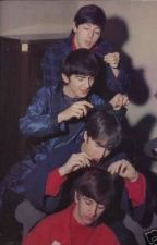 The Beatles Imagines/One Shots  by givemequeen