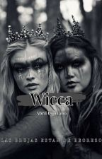 Wicca by CiprianoAbril