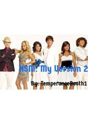 HSM: My Version 2 by TemperanceBooth1