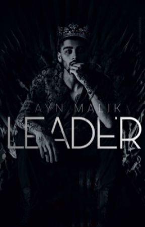 Leader || Z.M by noorullah123