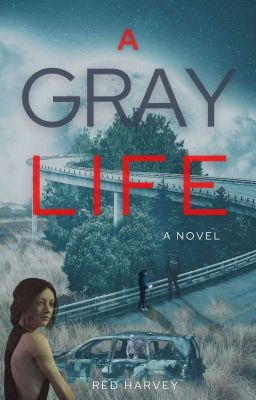 A Gray Life [SAMPLE of Published Book]