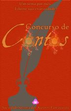 Concurso de Contos da SSAF by ssafantasiosos