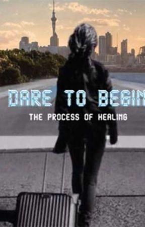 Dare to Begin by despinanicola88