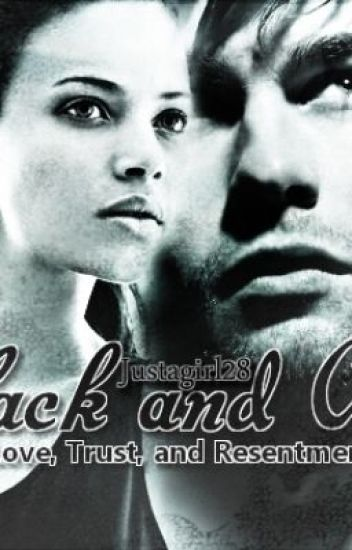 Black and Grey:  Love, Trust, and Resentment