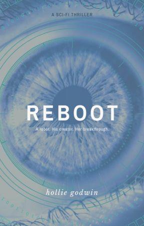 Reboot by holliegodwin