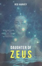 Daughter of Zeus by Red_Harvey