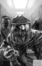 The Virus by polishalbino