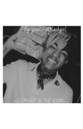 Elephant in the room by yourlocalblackgirl