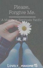 Please Forgive Me! by sugarmeaustiana