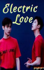 Electric Love  - HoMin by gaypop420