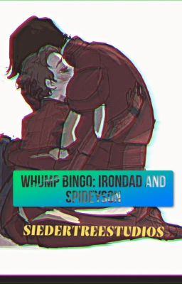 Spiderman and Avengers One Shot Whump Book - cheesefibber