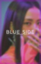 park seoyeon.  (bts 8th member) by cuddleyxbear