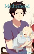 Motherhood  by Tokyotitans