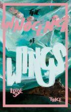 """""""The Inocence of Wings"""" VKook +18 [Español] BTS by _xngels_"""