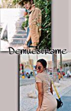 Demuéstrame ( Joel Pimentel) by emg0103