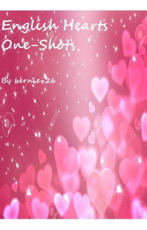 English Hearts One-Shots by bernie-26