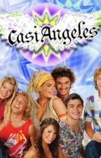 Frases en Off Casi Ángeles 3° Temporada by LuliLaliter