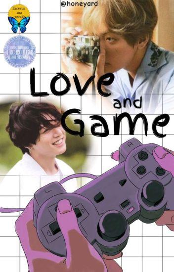 Love and Game | Kim Taehyung [HIATUS]