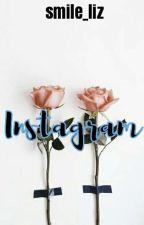 Instagram || Taelice  by smile_liz