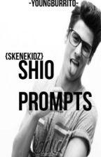 Shio {SkeneKidz} Prompts boyxboy by YoungBurrito