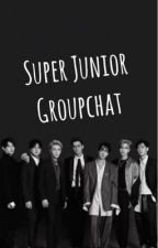 Super Junior Groupchat by minteukk