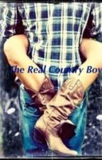 The Real Country Boy by MargaretMay99