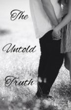 The Untold Truth by claudd__