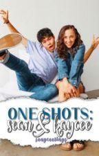 One Shots: Sean & Kaycee by seayceetings