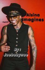Alsina imagines by jaebabynae