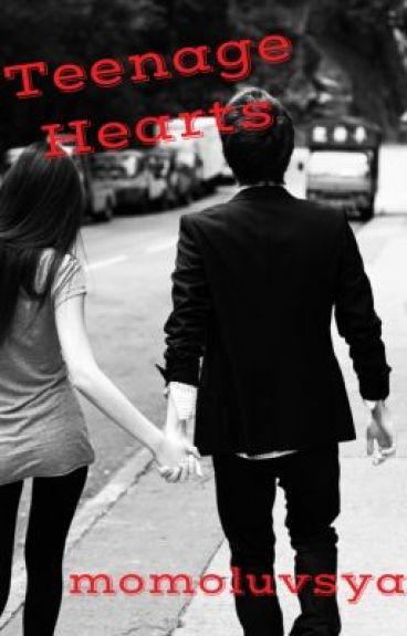 Teenage Hearts by momoluvsya
