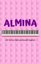 Almina by important__