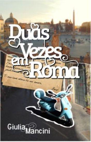 Duas Vezes em Roma