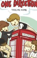 Chistes e Imaginas de One Direction by chofadirectioner