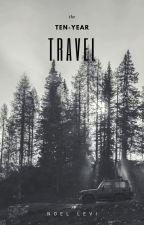 The Ten-Year Travel (Vampire Diaries Fan-Fic) by Noellevi