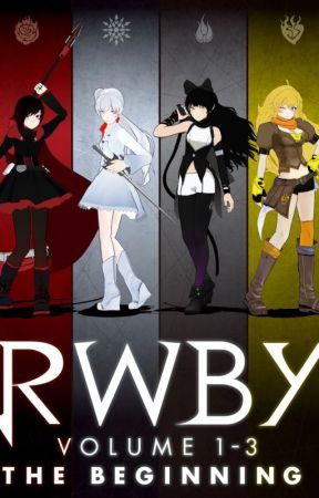 Dying Isn't as Easy as it Sounds (RWBY Harem X Male Reader