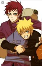 The Future of the Two Shinobi (Naruto X Gaara) by i_love_fanfics_1573
